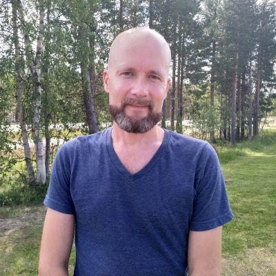 Antti Pentikäinen
