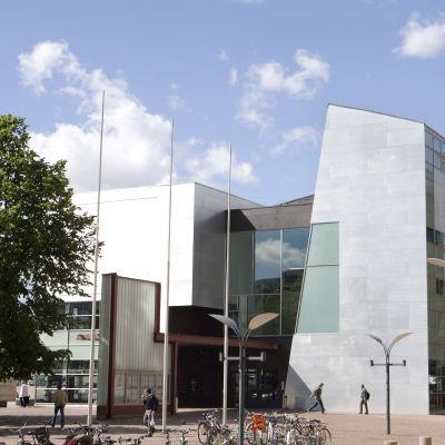 Kiasma, museet för nutidskonst