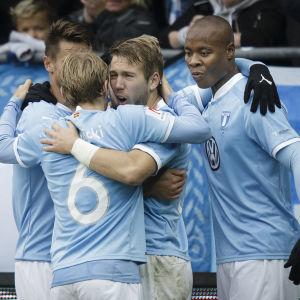 Malmö FF.