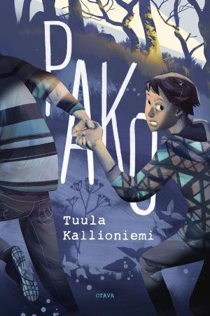 Tuula Kallioniemi: Pako. Otava, 2015