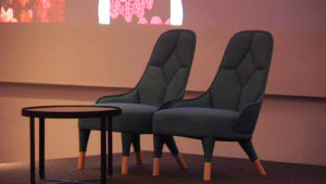 Kaksi tuolia