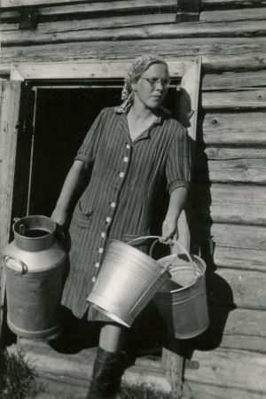 Meri karjakkona 1944.