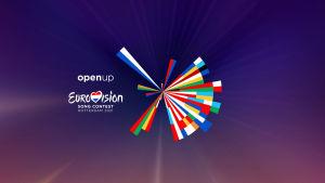 Open up -logo