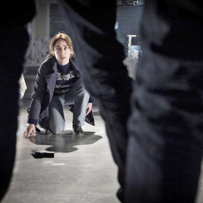 Sophie Gråböl sarjasta Rikos