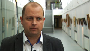 Rikosylikonstaapeli Tero Toivonen, KRP