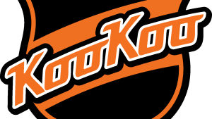 Kouvolan KooKoo logo.