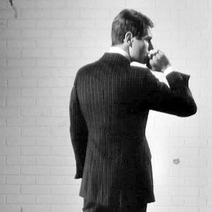 Man i kostym, 1967