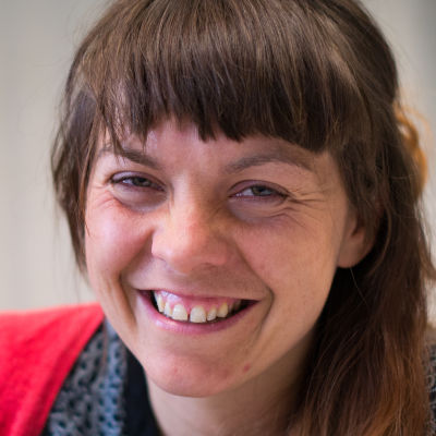 Susanne Marins