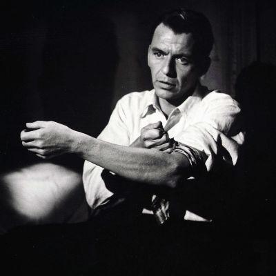 Frank Sinatra elokuvassa Kultainen käsivarsi