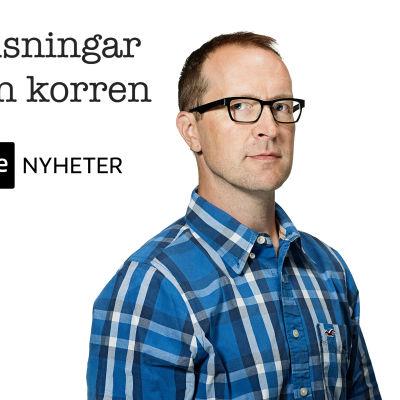 Christian Vuojärvi korrekolumn.