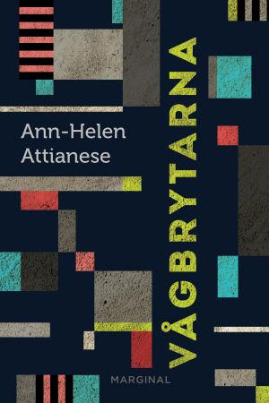 pärmen till Ann-Helen Attianeses Vågbrytarna