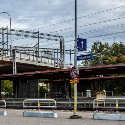 Pieksämäen rautatieasema