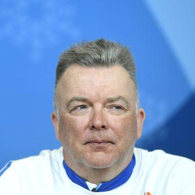Reijo Jylhä