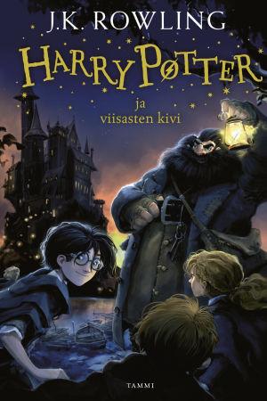 Kuvakansi kirjalle Harry Potter ja kuoleman varjelukset