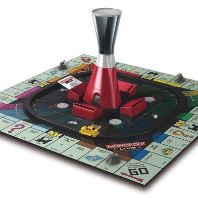 Monopol.