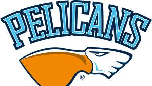 Lahden Pelicans-logo.