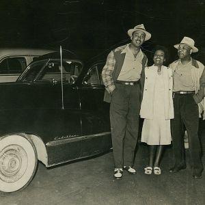 Postissa työskennellyt Victor Green julkaisi 1930-luvulla kirjan, josta tuli  Yhdysvaltain matkaopas afroamerikkalaisille..