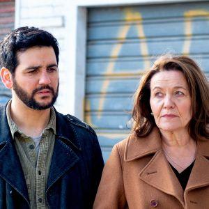 Uuden Espanjaan sijoittuvan rikosdraaman päärooleissa näyttelevät Riitta Havukainen ja Fran Perea.