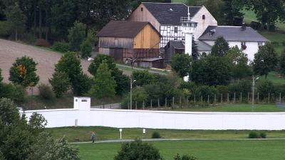 Muren i Mödlareuth