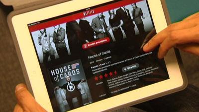 Bild från Netflix.