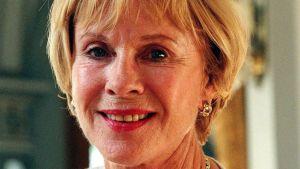 den svenska skådesspelaren bibi andersson