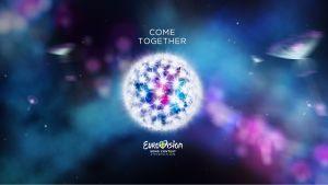 Eurovision Laulukilpailu 2016 virallinen tunnus