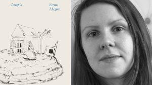 Poeten Emma Ahlgren.