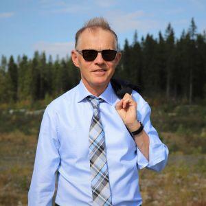 Martti Fredrikson.