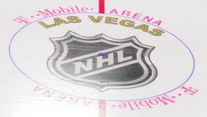 NHL kommer till Las Vegas.