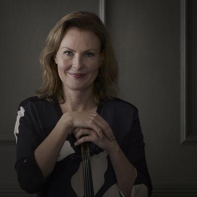 viulisti Laura Vikman