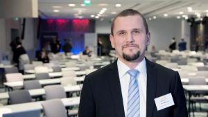 Timo Metsola.