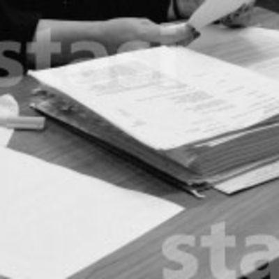 Stasi-lista