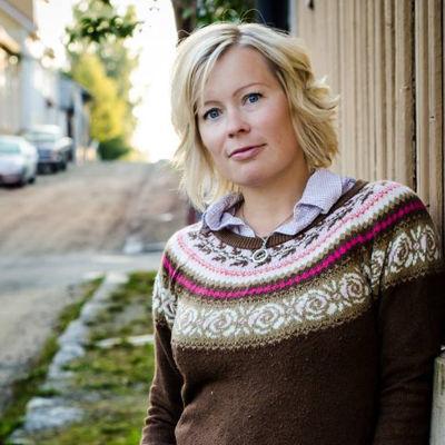 Jeanette Östman