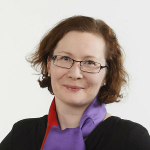 Linda Lindholm