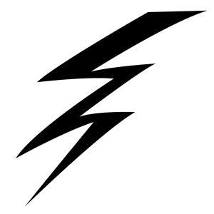 Symbol för förtryck.