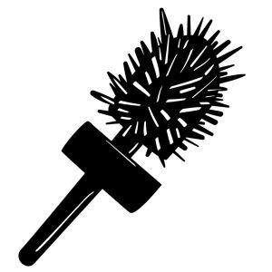 Symbol för journalistik.