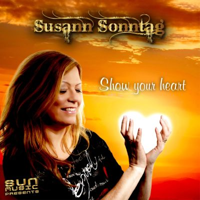 Susann Sonntag med ny låt