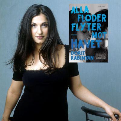 Den israeliska författaren Dorit Rabinyan.