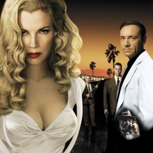 Elokuvan L.A. Confidential julistekuva