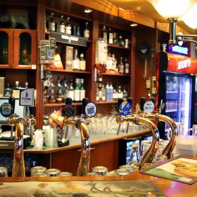 Bild från restaurang Mallaskukko