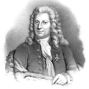 Jonas Alströmer gjorde potatisen populär i Sverige.
