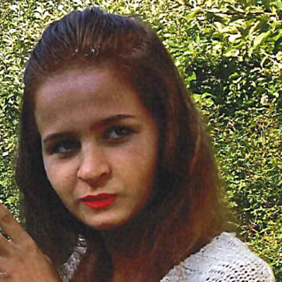 Ella Kaihua, försvunnen flicka i Lojo