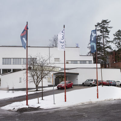Keski-Suomen museo