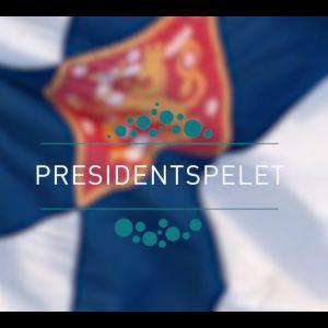 presidentspelet