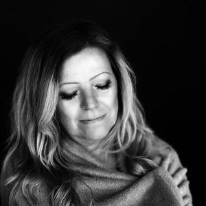 Porträttbild på Susann Sonntag