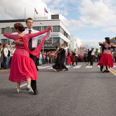 Tangomarkkinat 2008