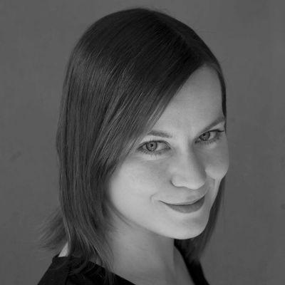 Katju Aro är ordförande för Kvinnosaksförbundet Unionen rf