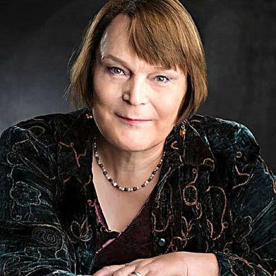 Marja-Sisko Aalto är prost.