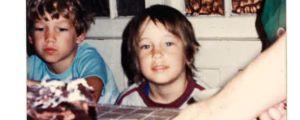 trent dalton 5 år gammal