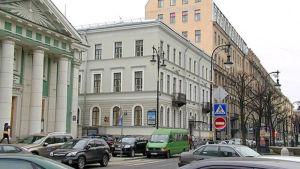 Finlandshuset i St Petersburg,